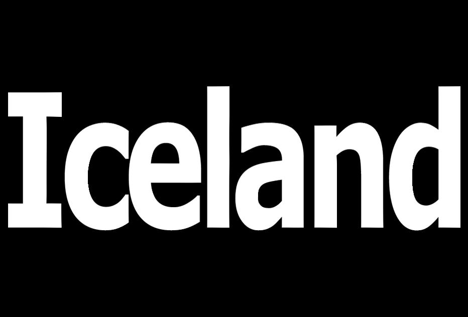 Iceland-Name