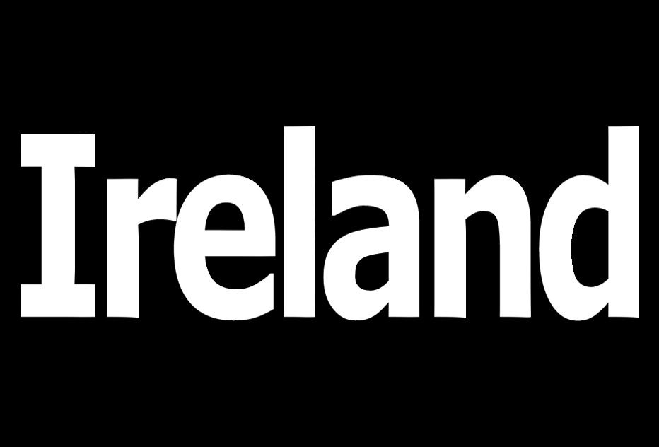 Ireland-Name