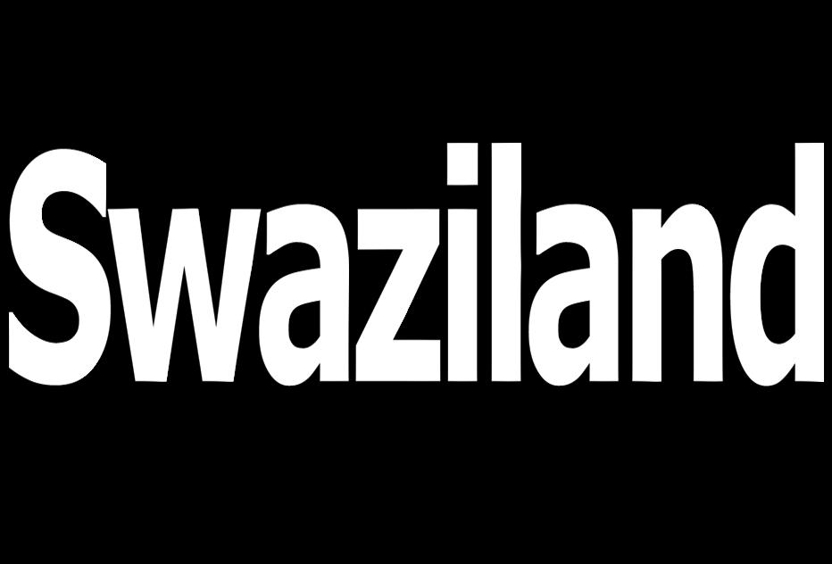 Swaziland-Name