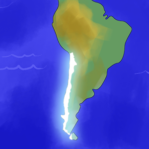 Chile_Map