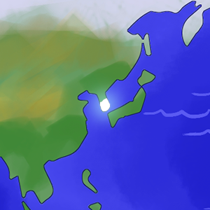 SKorea_Map