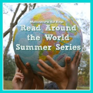 Multicultural Kid Blog Book Review