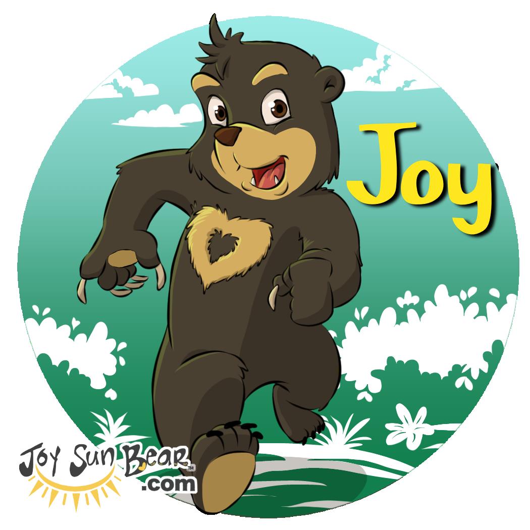 Joy Card v1